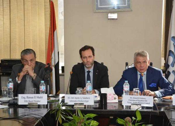 قانون الاستثمار في صربيا .