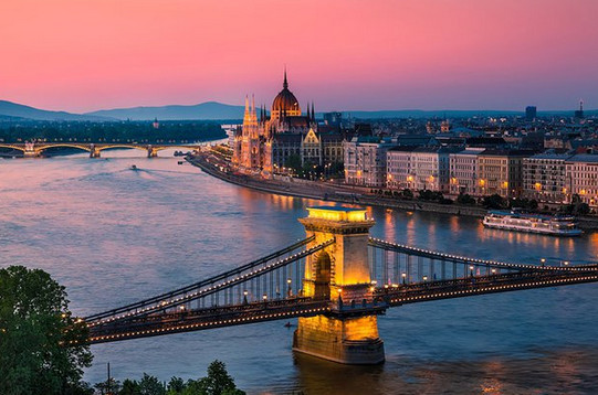هل بودابست تصلح للعوائل؟