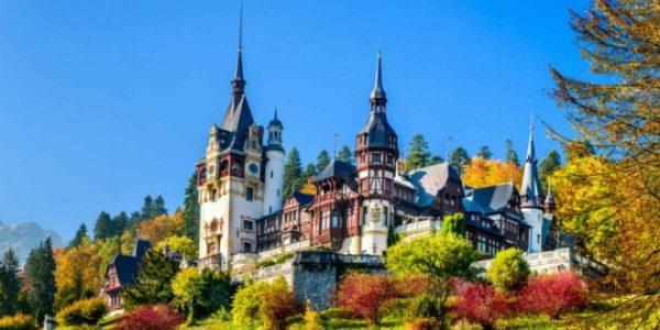 الإقامة فى رومانيا عبر الإستثمار