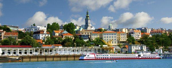 الاستثمار العقاري في صربيا