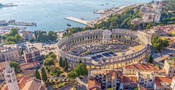 الاستثمار في كرواتيا