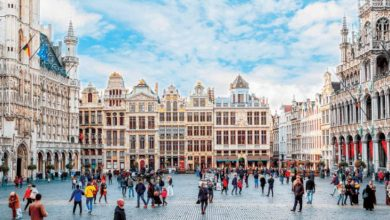 Photo of الاماكن السياحية في بروكسل .. تعرف علي أهمها