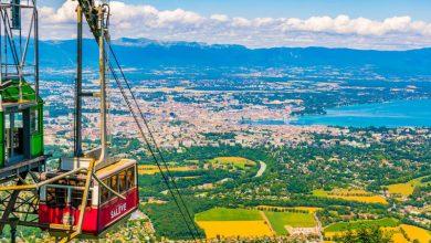 Photo of الاماكن السياحية في جنيف .. تعرف على سحر السياحة فى جنيف