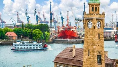 Photo of الاماكن السياحية في هامبورج .. تعرف على أهم عوامل الجذب السياحى بها