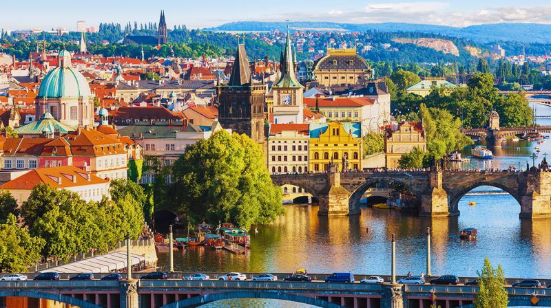 Photo of السياحة في التشيك للعوائل .. تعرف على أفضل الوجهات السياحية لزيارتها