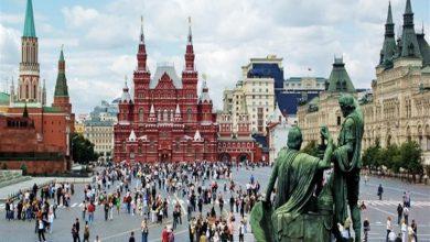 Photo of السياحة في روسيا للشباب .. تعرف على متعة السياحة الشبابية فى روسيا