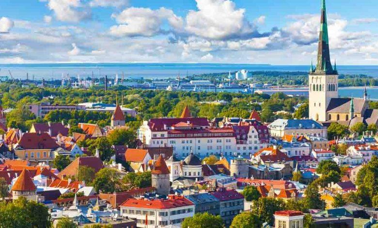 تكلفة السياحة في استونيا