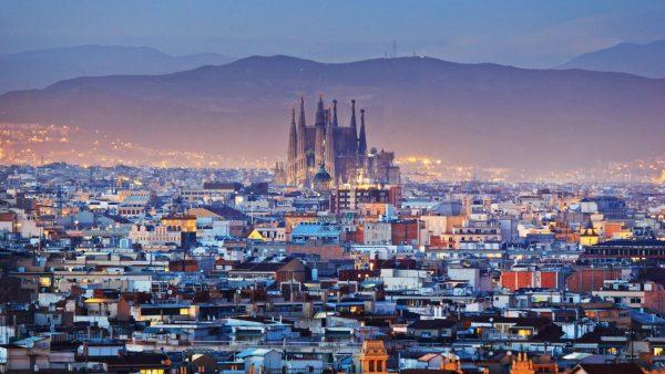 شراء العقارات فى أسبانيا