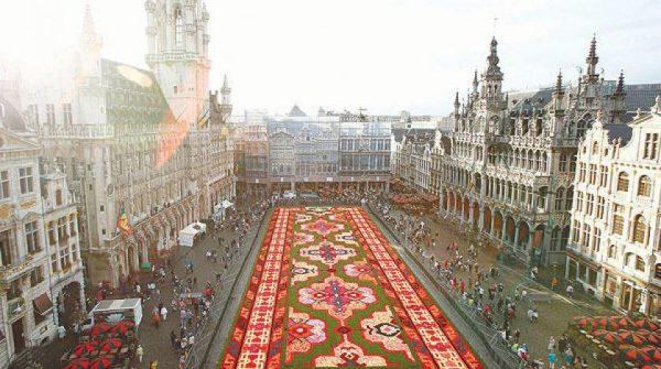 شراء العقارات فى بلجيكا