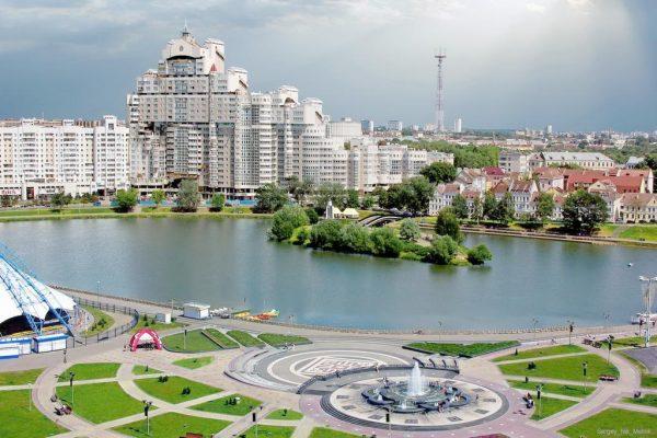 شراء العقارات فى بيلاروسيا