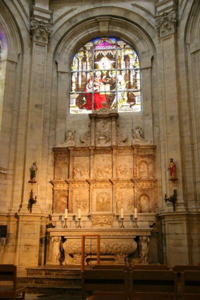 كاتدرائية سانت ميشيل وغاودلا