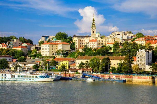 مميزات الإستثمار فى صربيا