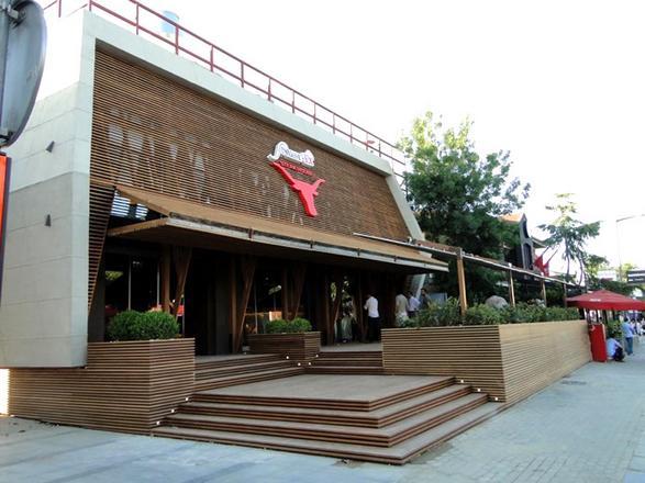 اسعار مطعم نصرت اسطنبول