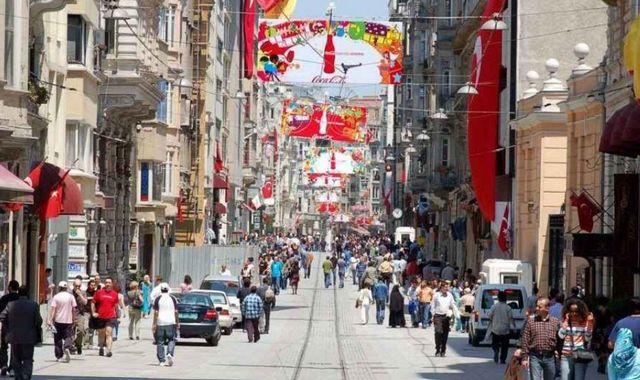 اسواق شيشلي اسطنبول