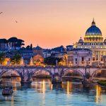 اماكن سياحية في روما .. تعرف على أجمل هذه الأماكن