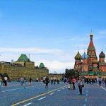 اماكن سياحية في موسكو .. تعرف على أبرز هذه الأماكن