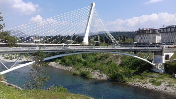 جسر الألفية