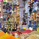 سوق محمد الفاتح في اسطنبول .. تعرف على أقدم الاسواق الشعبية فى اسطنبول