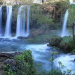 شلالات تركيا .. تعرف على أجمل الشلالات فى العالم