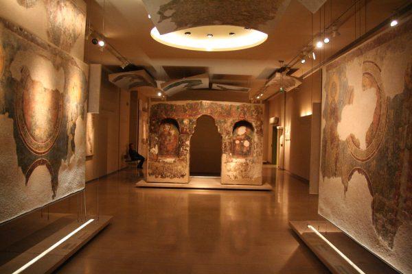 متحف الفن السيكلادي