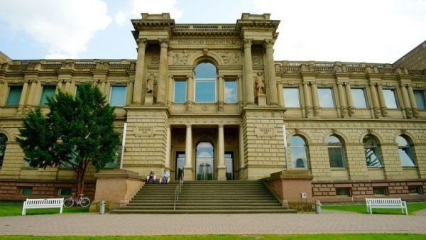 متحف شتادل