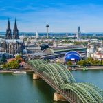 مدينة كولن الالمانية .. تعرف على أهم المعالم السياحية بها