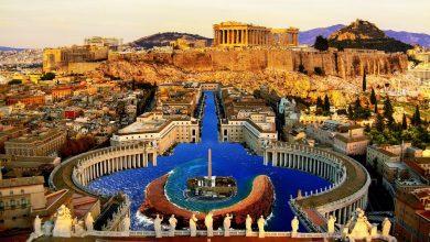 Photo of الاماكن السياحية في اثينا .. تعرف على سحر الطبيعة والمعالم الأثرية الخالدة