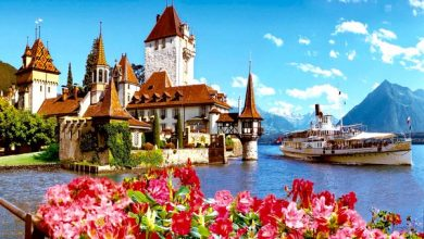 Photo of الاماكن السياحية في انترلاكن .. تعرف على أجمل المدن السويسرية