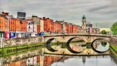 Photo of الاماكن السياحية في دبلن .. تعرف على أجمل هذه الأماكن