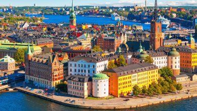 Photo of الاماكن السياحية في ستوكهولم .. تعرف على أجمل هذه الأماكن