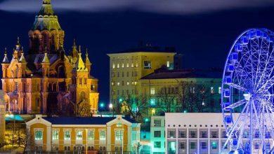 Photo of الاماكن السياحية في هلسنكي .. تعرف على أشهرها