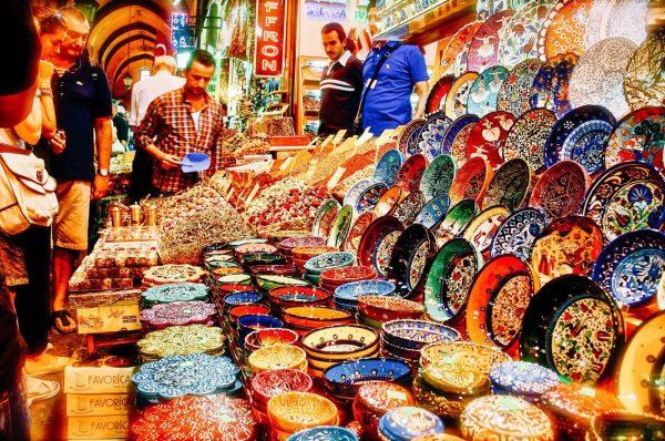 السوق المصرى