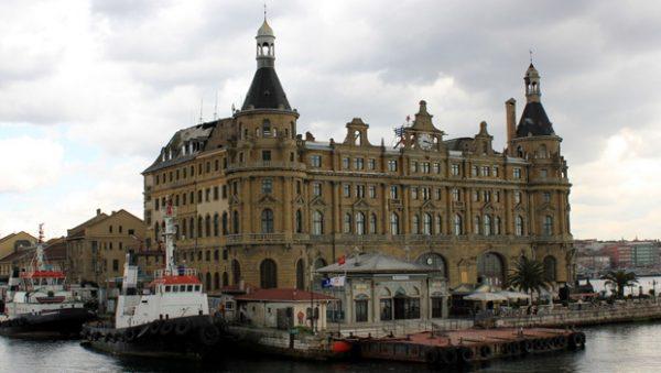 اماكن سياحية في اسطنبول الاسيوية.