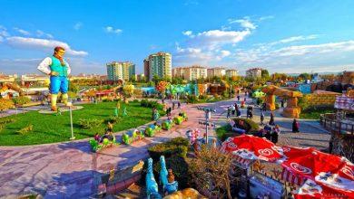 Photo of اماكن سياحية في انقرة  .. تعرف على أجمل هذه الأماكن