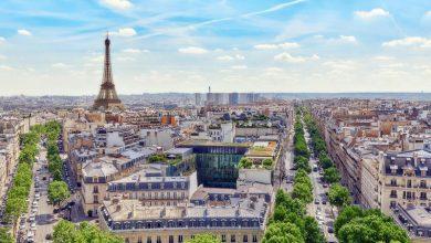 Photo of اماكن سياحية في باريس .. تعرف على مدينة الرومانسية والعاصمة الفرنسية الرائعة