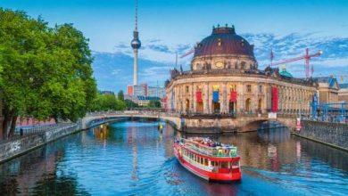 Photo of اماكن سياحية في برلين  .. تعرف على أشهرها