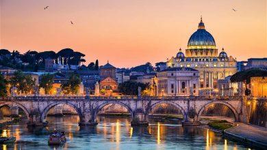 Photo of اماكن سياحية في روما .. تعرف على أجمل هذه الأماكن