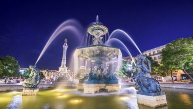 Photo of اماكن سياحية في لشبونة .. تعرف على أهم الأماكن التى تستحق الزيارة والإكتشاف