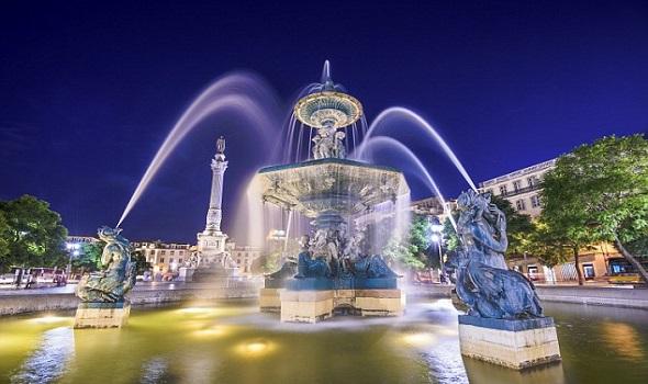 اماكن سياحية في لشبونة