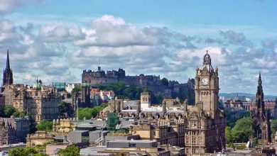 Photo of اهم الاماكن السياحية في ادنبرة .. تعرف عليها