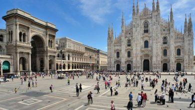 Photo of اهم الاماكن السياحية في ميلان .. تعرف على معالمها السياحية الأكثر شهرة