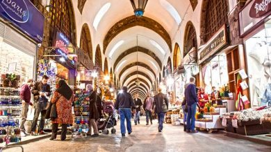 Photo of اين يقع السوق المصري في اسطنبول .. تعرف على أهم المحلات ومعروضاتها