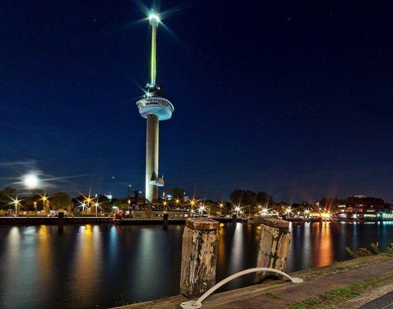 برج يوروماست