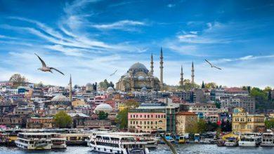 Photo of برنامج سياحي في تركيا .. تمتع بجمال الطبيعة الخلابة ومعالم تركيا الساحرة