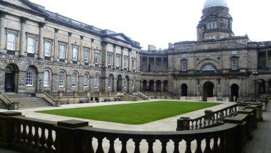 Photo of تخصصات جامعة ادنبرة .. تعرف على أهم التخصصات بها