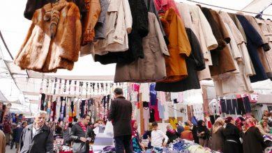 Photo of سوق الاربعاء اسطنبول .. تعرف على أقدم الأسواق الشعبية فى اسطنبول