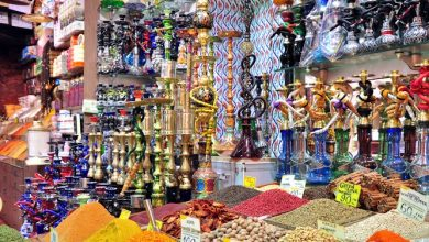 Photo of سوق محمد الفاتح في اسطنبول .. تعرف على أقدم الاسواق الشعبية فى اسطنبول
