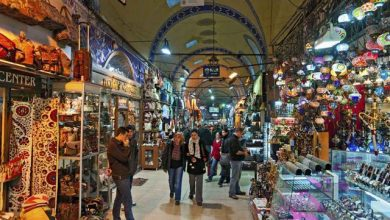 Photo of سوق محمود باشا اسطنبول .. تعرف على أشهر الأسواق الشعبية فى اسطنبول