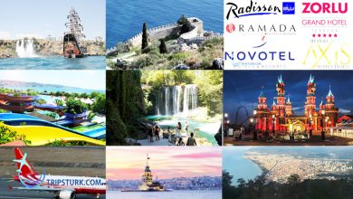 Photo of شركات السياحة في تركيا .. تعرف على أشهرها
