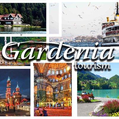 شركة الكاردينيا للسياحة والسفر